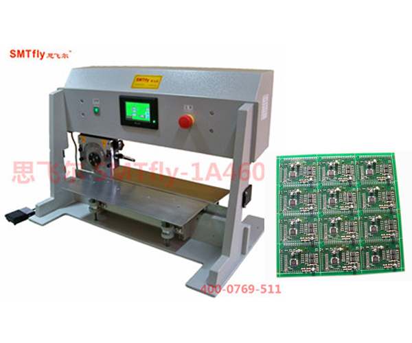 Automatic PCB Depaneling Equipment,SMTfly-1A