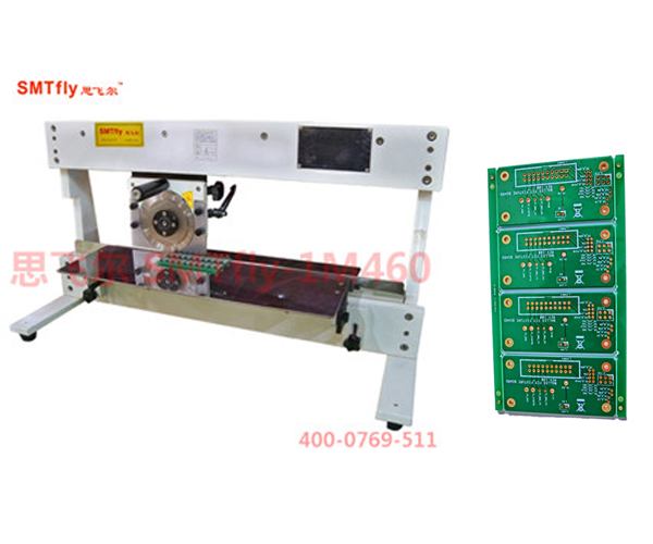 PCB Depanelizer Manually,SMTfly-1M