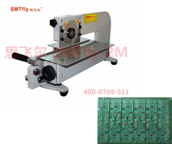 V Cut Printed Circular Boards Cutting Machine,SMTfly-2M