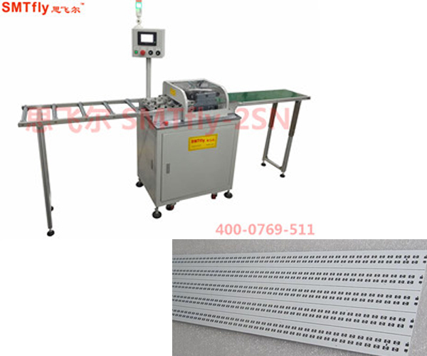 PCB Separator Application for LED Industry,SMTfly-2SN