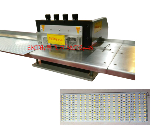 LED Strip Circuit Boards Separaor,SMTfly-4S