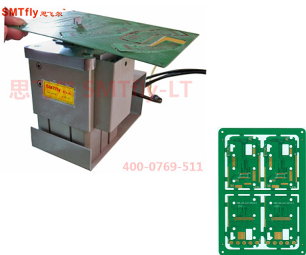 Small PCB Depanelizer Solutions,SMTfly-LT