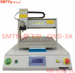 PCB Router Machine with Milling Joints,SMTfly-D3A