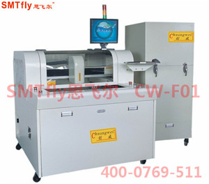 PCB Separator for Panels with Milling Joints,SMTfly-F01
