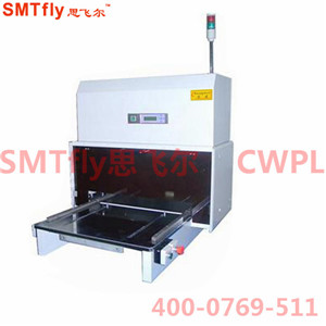 PCB Punching Machine,PCB Depaneling,SMTfly-PL