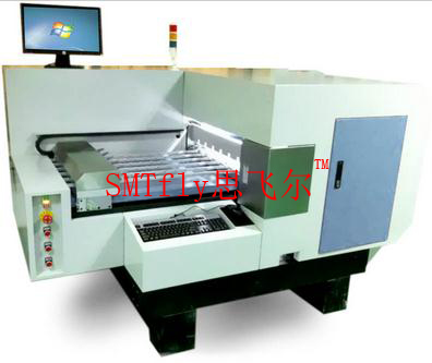 V-cut Scoring Machine,V Cut Solutions,SMTfly-680