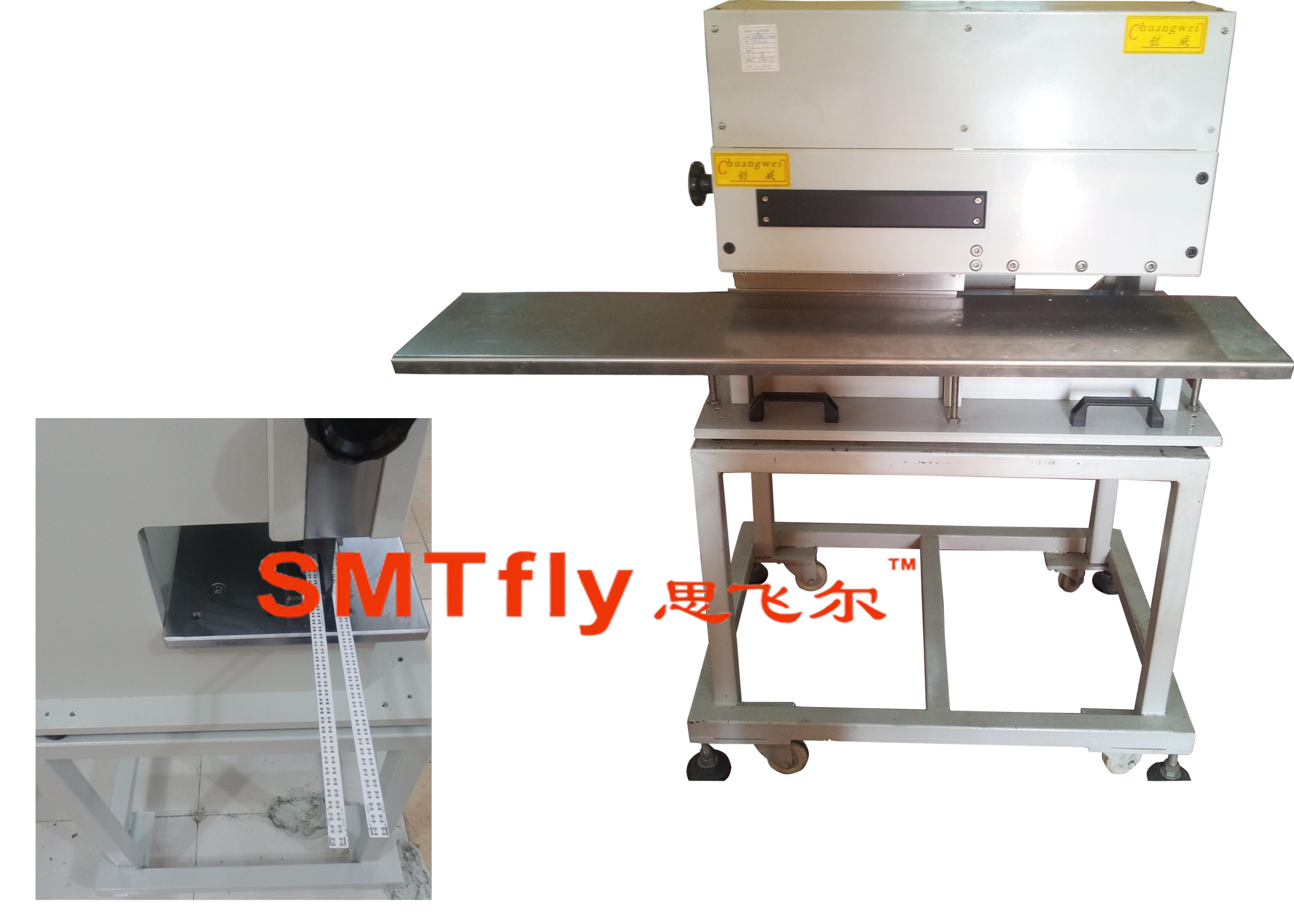 High Quality LED Cutter,SMTfly-3