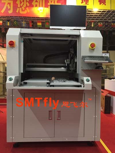 PCBA Routing Equipment,SMTfly-F02