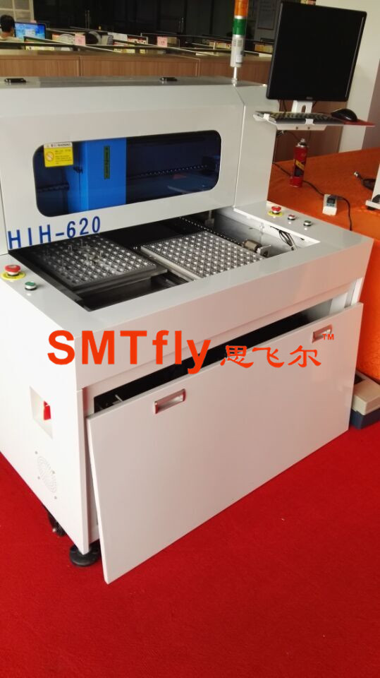 Automatic PCB Router Machine,SMTfly-F01