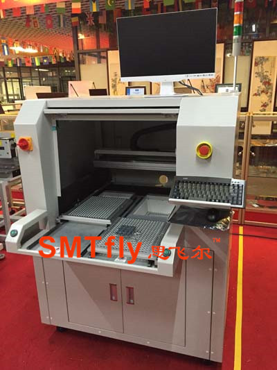 PCB Router Equipment,SMTfly-F02