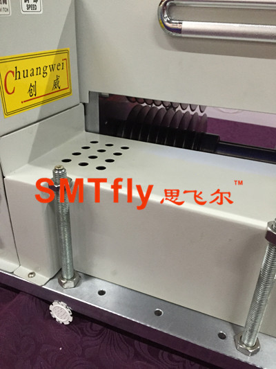 PCB Board High Efficiency Depanelizer,SMTfly-5