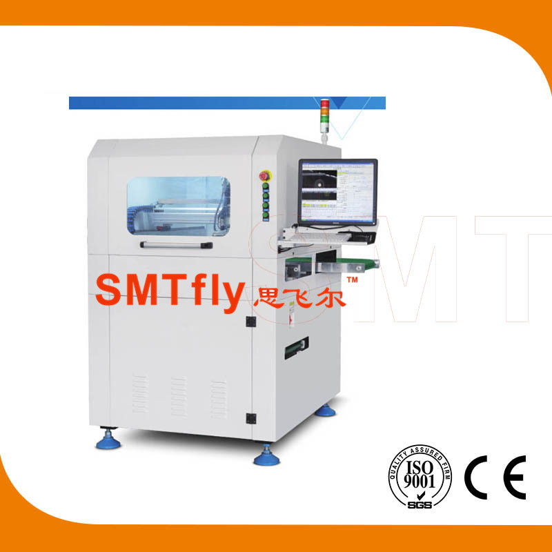 PCB Routing Equipment, SMTfly-F03