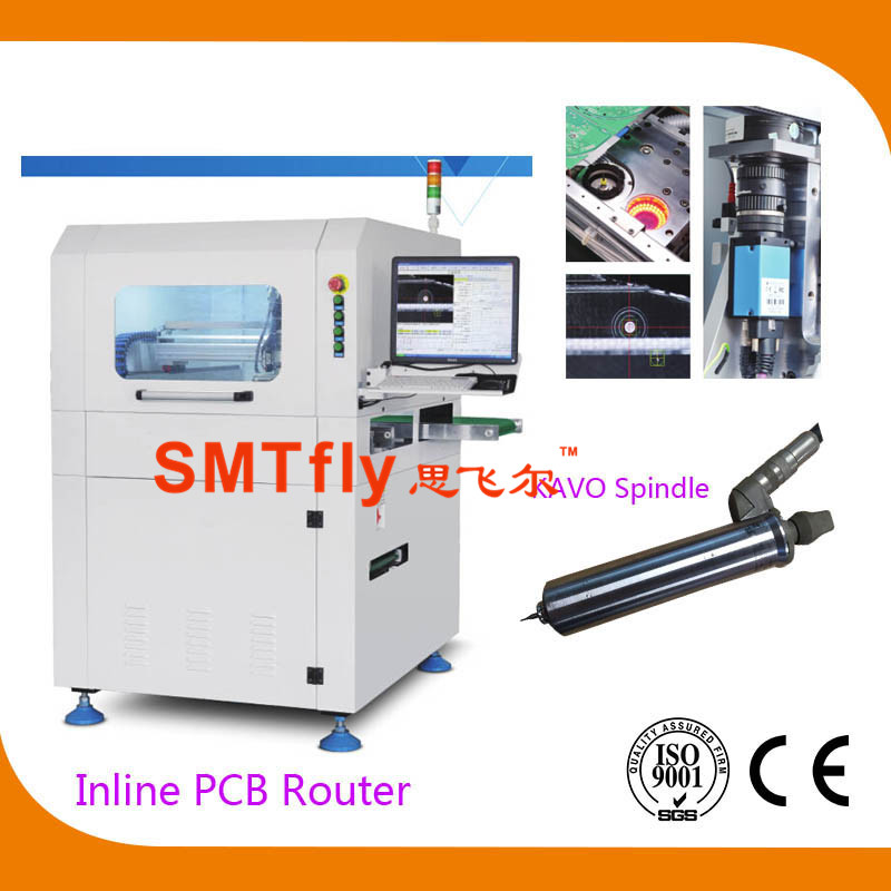 PCB Separator PCB Router, SMTfly-F03
